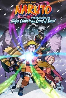 Les films de Naruto 46c62663